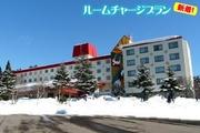 鷲ヶ岳高原ホテル 新館(ルームチャージプラン)