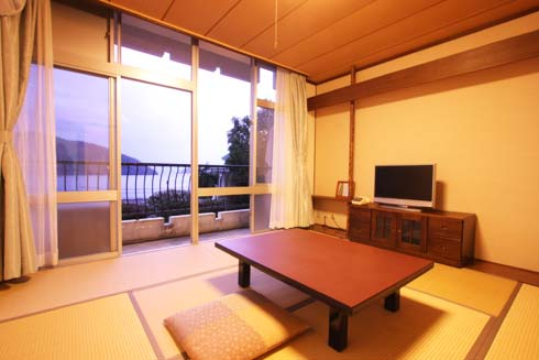 本館和室一例