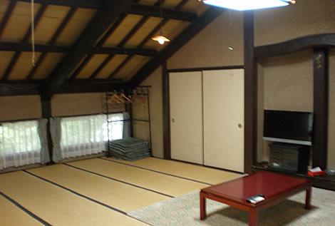 本館客室(一例)
