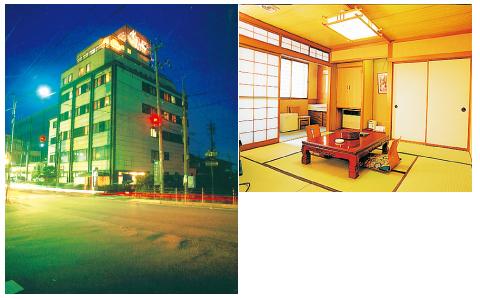 HOTEL ACTY(アクティ)