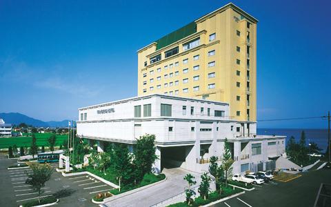 今津サンブリッジホテル