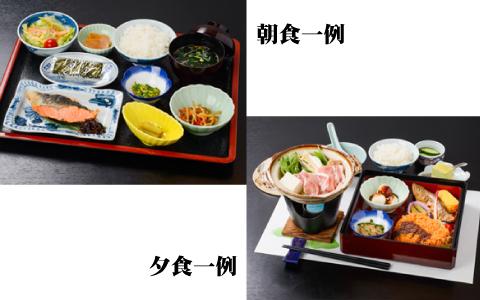 食事(一例)
