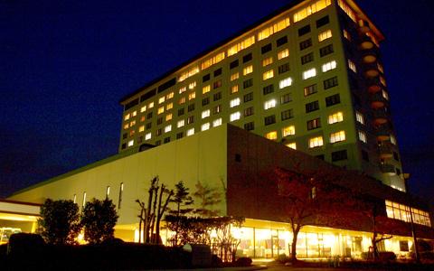 ホテル&リゾーツ長浜
