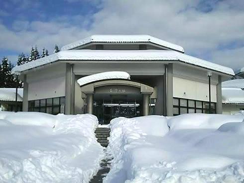 越前糸生温泉 泰澄の杜(タイチョウノモリ)